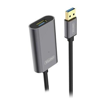 کابل افزایش طول USB 3.0 یونیتک مدل Y-3004 طول 5 متر - 1