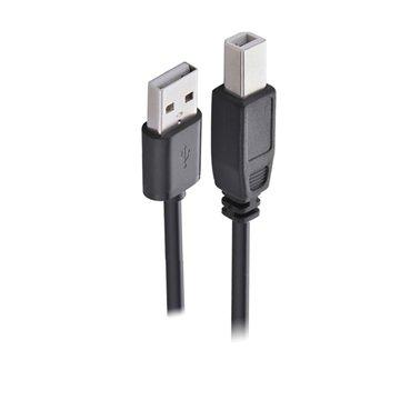 کابل پرینتر یوگرین  USB 2.0 مدل US104 طول 2 متر - 1