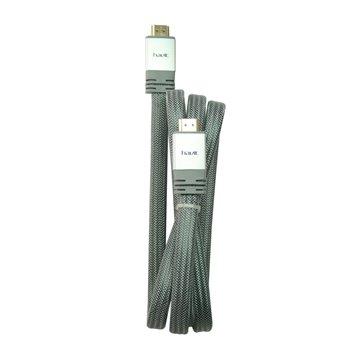 کابل HDMI هویت مدل HV-71X طول 3 متر - 1