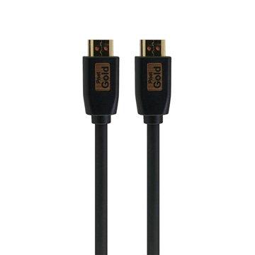 کابل HDMI پی نت مدل Gold طول 1.5 متر - 1