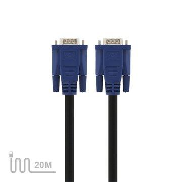 کابل VGA دی نت طول 20 متر -1