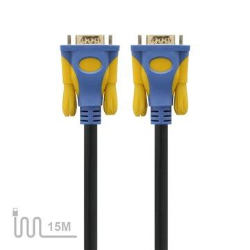 کابل VGA پی نت طول 15 متر-1