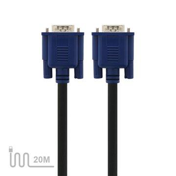 کابل VGA پی نت طول 20 متر-1