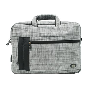 کیف دستی سه کاره لپ تاپ ام اند اس مدل 405-1