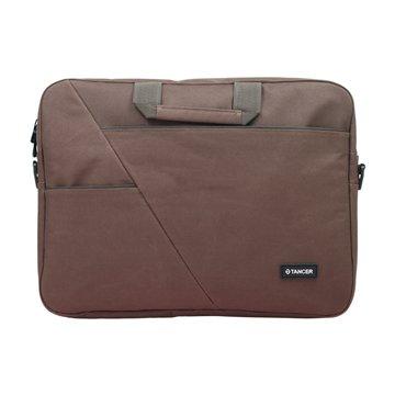 کیف دستی لپ تاپ تنسر مدل منهتن 110 - 1