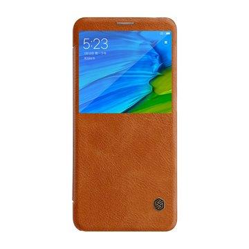 کیف کلاسوری نیلکین مدل Qin شیائومی Redmi Note 5 Pro - 1
