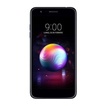 گوشی موبایل ال جی مدل کی 11 آلفا دو سیم کارت ظرفیت 16 گیگابایت - 1