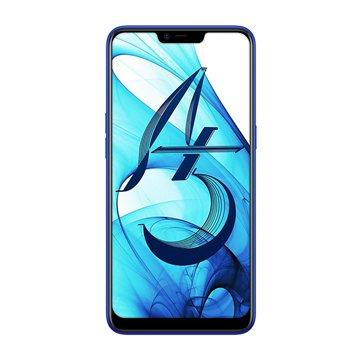 گوشی موبایل اوپو مدل ای 5 دو سیم کارت ظرفیت 32 گیگابایت - 1