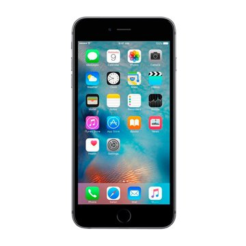 گوشی موبایل اپل مدل آیفون 6 ظرفیت 64 گیگابایت - 1