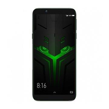 گوشی موبایل شیائومی مدل بلک شارک هلو دو سیم کارت ظرفیت 128 گیگابایت - 1