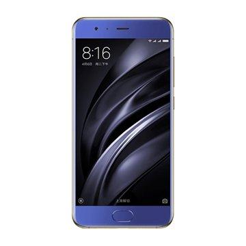 گوشی موبایل شیائومی مدل می 6 دو سیم کارت ظرفیت 128 گیگابایت - 1