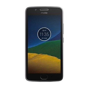 گوشی موبایل موتورولا مدل موتو جی 5 دو سیم کارت ظرفیت 32 گیگابایت - 1