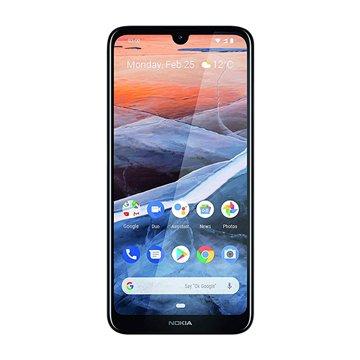 گوشی موبایل نوکیا مدل 3.2 دو سیم کارت ظرفیت 32 گیگابایت - 1