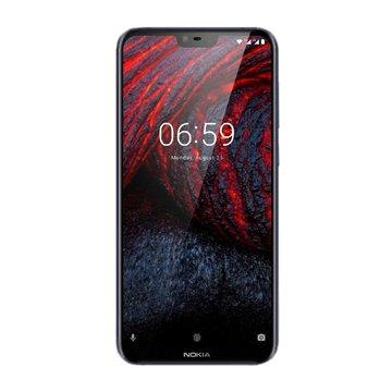 گوشی موبایل نوکیا مدل 6.1 پلاس دو سیم کارت ظرفیت 64 گیگابایت - 1