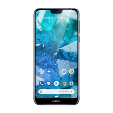 گوشی موبایل نوکیا مدل 7.1 دو سیم کارت ظرفیت 32 گیگابایت - 1