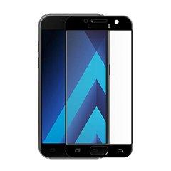 محافظ صفحه نمایش 2.5D سامسونگ Galaxy A7 2017 - 1