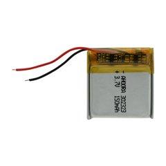 باتری 3.7 ولت اورجینال مدل 302323 ظرفیت 150 میلی آمپر ساعت-1