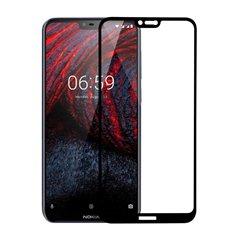 محافظ صفحه نمایش 9D نوکیا 6.1 پلاس - 1
