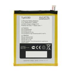 باتری اورجینال تبلت آلکاتل OneTouch Pop7 P310X مدل TLp032BD ظرفیت 3240 میلی آمپر ساعت-1