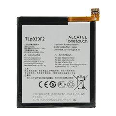 باتری اورجینال آلکاتل TLp030F2 ظرفیت 3000 میلی آمپر ساعت-1