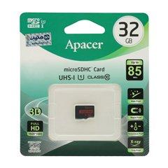 کارت حافظه micro SDHC اپیسر استاندارد UHS-I ظرفیت 32 گیگابایت کلاس 10