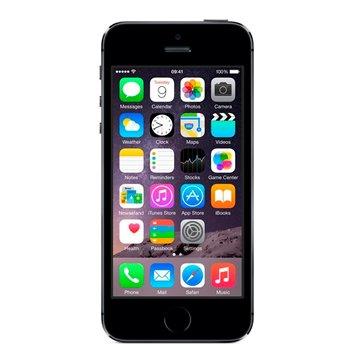 بنچمارک اپل آیفون 5 اس