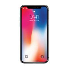 گوشی موبایل اپل مدل آیفون ایکس ظرفیت 64 گیگابایت - 1