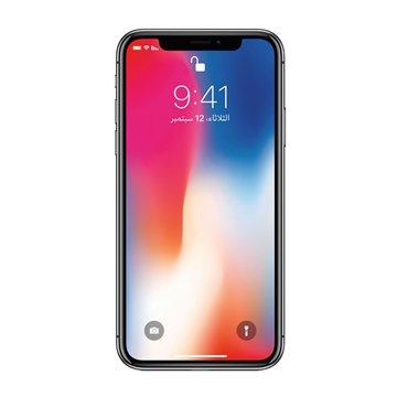 بنچمارک اپل آیفون 10