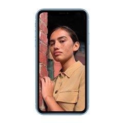 گوشی موبایل اپل مدل آیفون ایکس آر دو سیم کارت ظرفیت 128 گیگابایت - 1