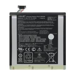 باتری اورجینال تبلت ایسوس Memo Pad 8 ME181C مدل C11P1329 ظرفیت 3948 میلی آمپر ساعت-1