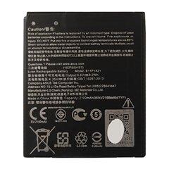 باتری اورجینال ایسوس Zenfone C ZC451CG مدل B11P1421 ظرفیت 2100 میلی آمپر ساعت-1