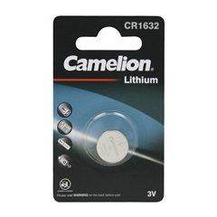 باتری سکه ای کملیون مدل CR1632 - 1