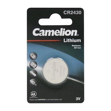 باتری سکه ای کملیون مدل CR2430