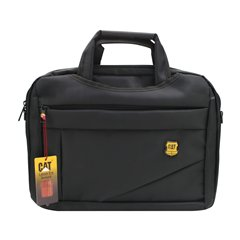 قیمت کیف دستی لپ تاپ کاترپیلار مدل 142 - 1