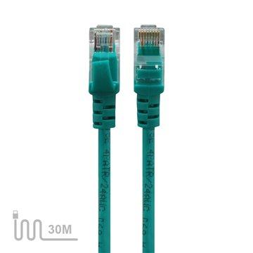 کابل شبکه Cat 5e دی نت طول 30 متر -1