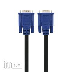 کابل VGA دی نت طول 15 متر-1