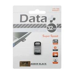 فلش مموری USB 2.0 دیتا پلاس مدل Carbon ظرفیت 32 گیگابایت - 1