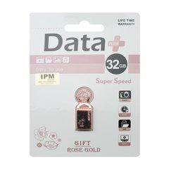 فلش مموری USB 2.0 دیتا پلاس مدل Gift ظرفیت 32 گیگابایت - 1