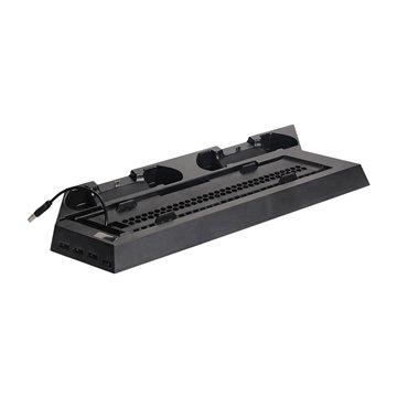 پایه شارژ دسته بازی PS4 دابی مدل TP4-891 - 1