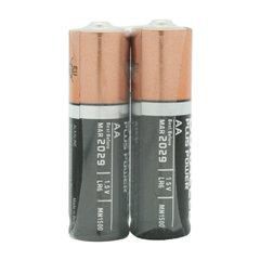 باتری قلمی دوراسل مدل Plus Power LR6 بسته 2 عددی - 1