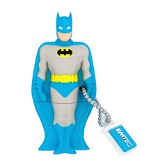 فلش مموری امتک مدل The Super Heroes range ظرفیت 16 گیگابایت - 1