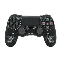 اسکین دسته PS4 طرح فیفا 20 - 1