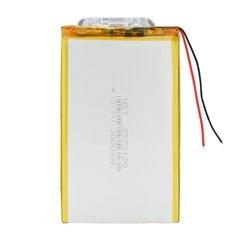باتری تبلت چینی ظرفیت 3800 میلی آمپرساعت - 1