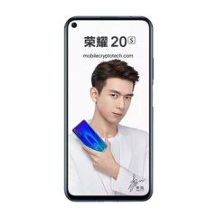 گوشی موبایل آنر مدل 20 اس دو سیم کارت ظرفیت 128 گیگابایت - 1