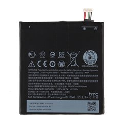 باتری اورجینال اچ تی سی BOPJX100 ظرفیت 2800 میلی آمپر ساعت - 1