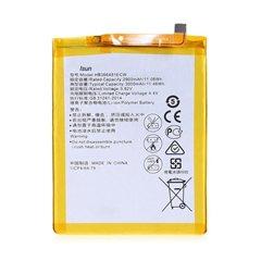 باتری اورجینال هواوی HB366481ECW ظرفیت 3000 میلی آمپر ساعت - 1
