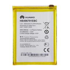 باتری اورجینال هواوی HB496791EBC ظرفیت 4050 میلی آمپر ساعت - 1