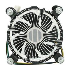 فن پردازنده طرح اینتل مدل 1151 - 1