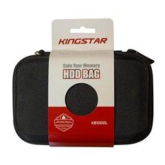 کیف هارد اکسترنال کینگ استار مدل KB1000L - 1