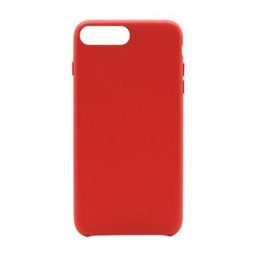 کاور چرمی اپل آیفون 7 پلاس-1
